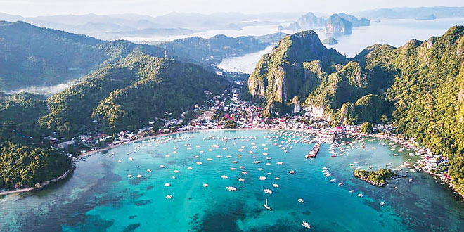 Philippines named 2nd most Instagramable place