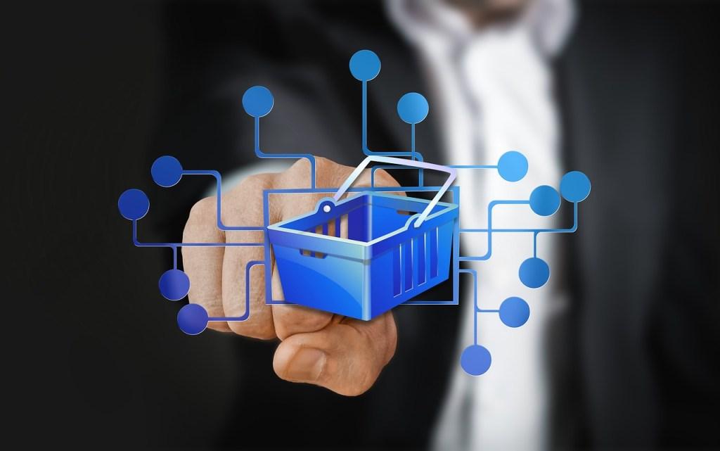 E-commerce Extentions