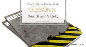 Lesson 8: Health and Safety