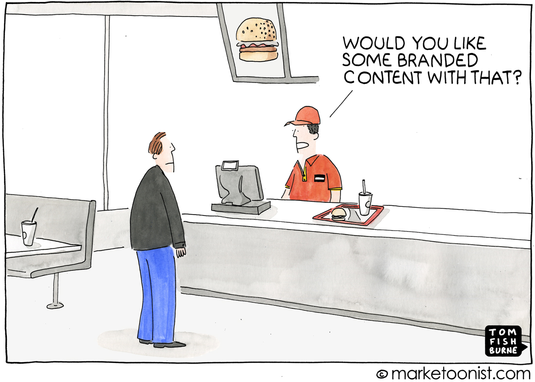 Is Content Marketing Right for Your Business