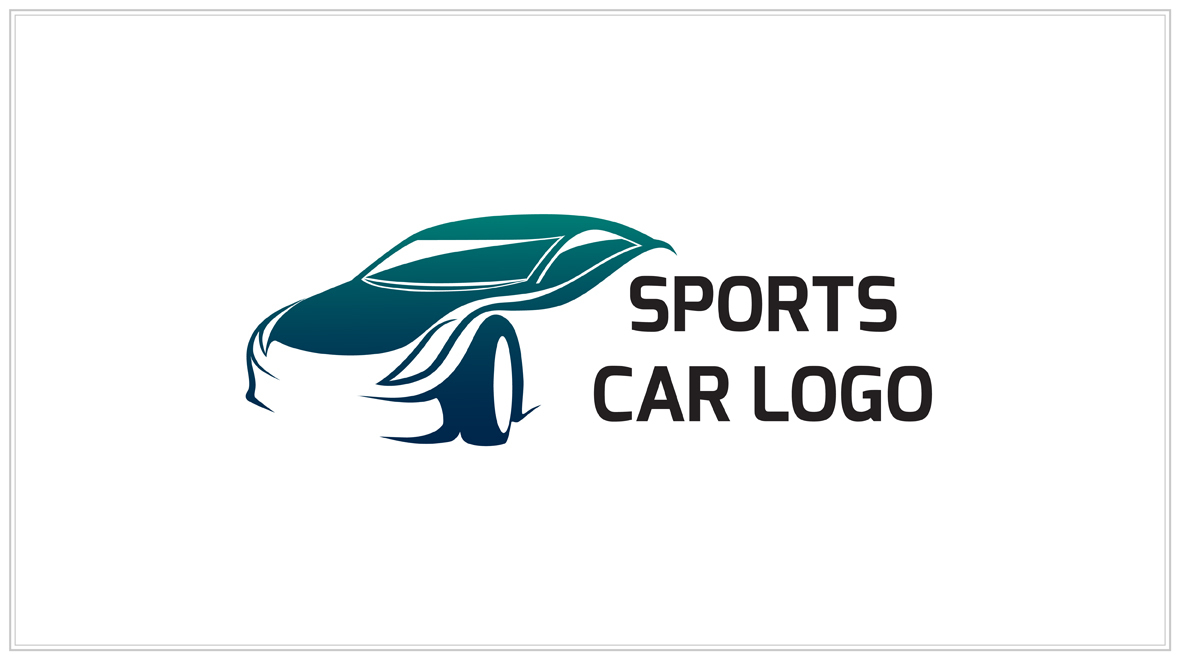 sports car logo logos