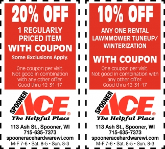 small resolution of ace coupon
