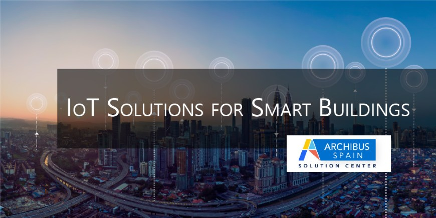 IoT solutions for Smart Buildings