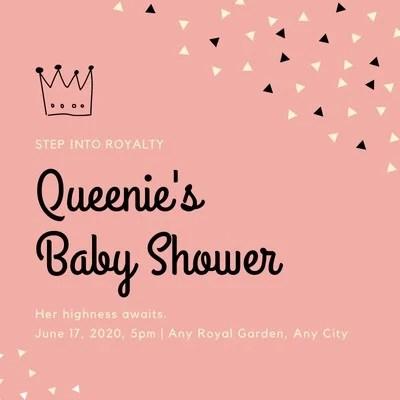 https www canva com invitations templates princess