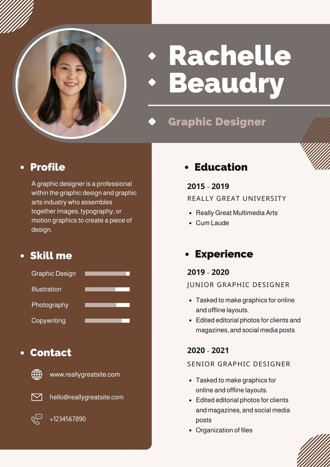 Find out how to become a graphic designer in this article from howstuffworks. Qfwcch7d4 Daam