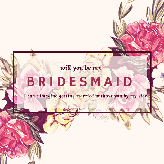 Bridal Shower Invitations Canva