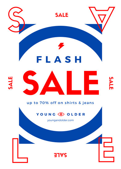 Customize 324 Sale Flyer Templates Online Canva