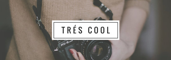 Hip Photography Tumblr Banner Templates By Canva