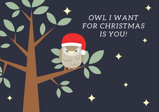 Customize 424 Christmas Card Templates Online Canva