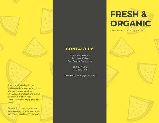 Customize 79 Sales Brochure templates online  Canva