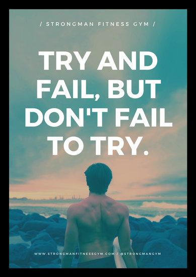 Customize 109 Motivational Poster templates online  Canva