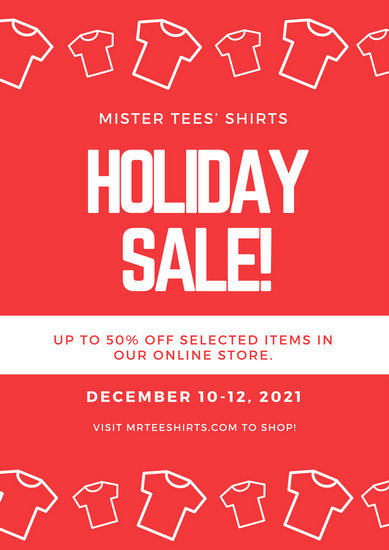 Customize 54 Holiday Poster templates online  Canva