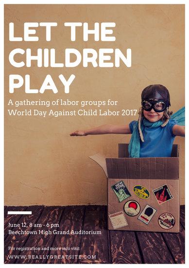 Customize 176 Kids Poster templates online  Canva