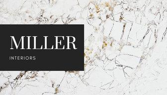Customize 1 083 Interior Designer Business Card Templates Online