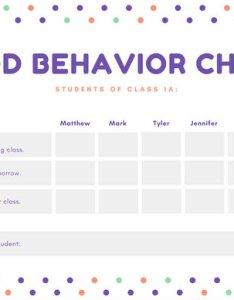 Purple polkadots classroom reward chart also templates by canva rh