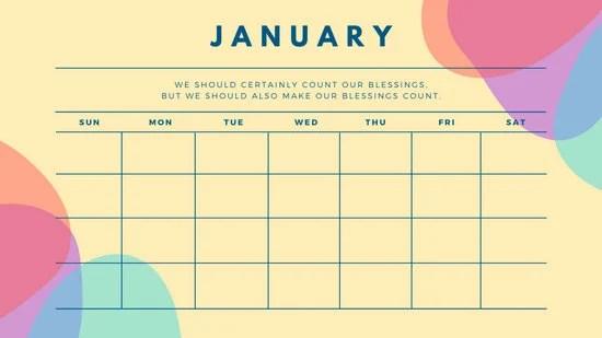 Customize 168 Calendar templates online  Canva