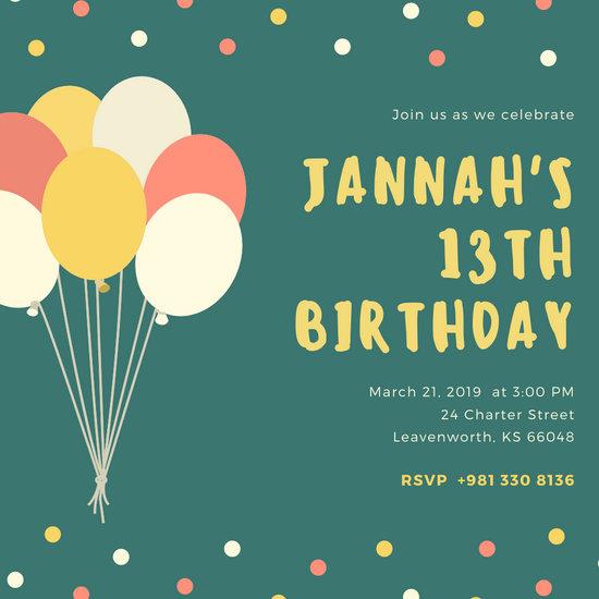 customize 1 291 birthday