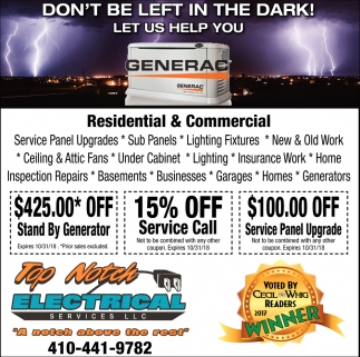 small resolution of garage electrical service panel