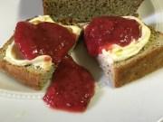 Banting Bread, Butter & Jam