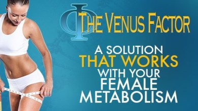Photo of The Most Highly effective Feminine Fats Loss Trick Ever?! – Venus Issue
