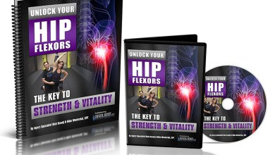 Photo of Unlock Your Hip Flexors Revamped For 2020!