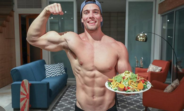 Build Muscle As A Vegan? Complete Guide