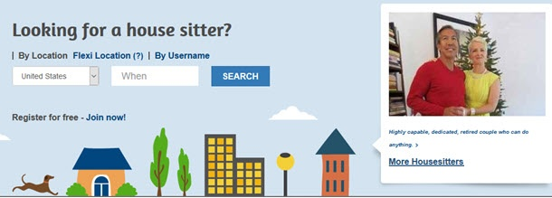 Worldwide House Sitters And Pet Sitters Directory!