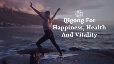 Photo of Qigong For Happiness, Health And Vitality