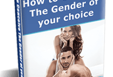 Photo of The First Baby Gender Determination Guide