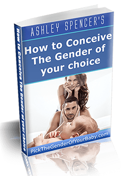 The First Baby Gender Determination Guide