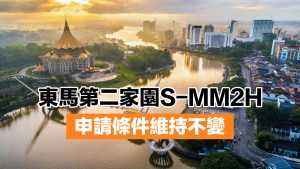 S-MM2H remain unchanged