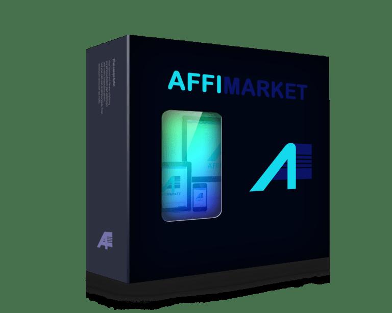 AffiMarket theme