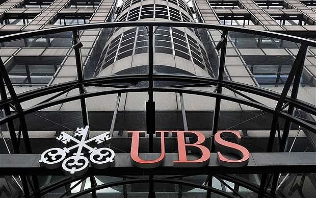UBS on the top of the world. biggest private bank – Marketplus