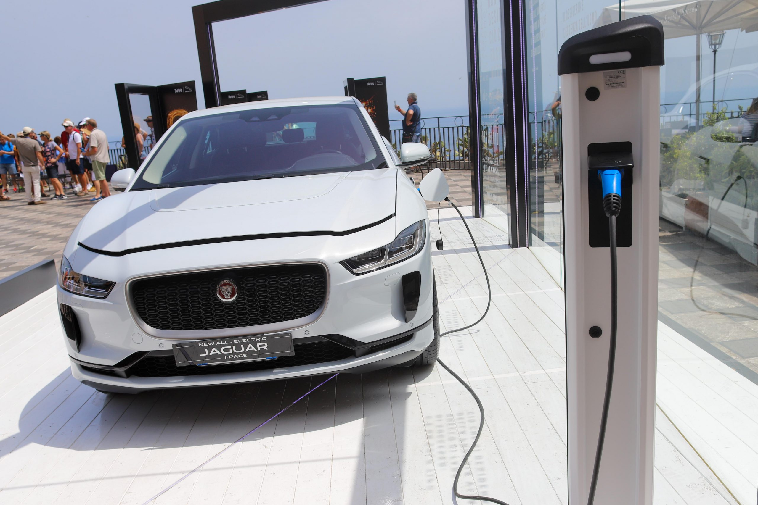 Electric Vehicle (EV) Market Analysis