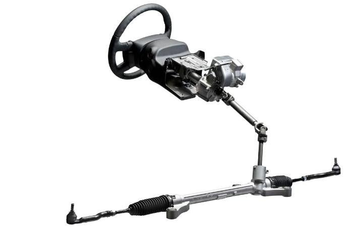 Innovation is the Buzzword for the Steering Systems Market