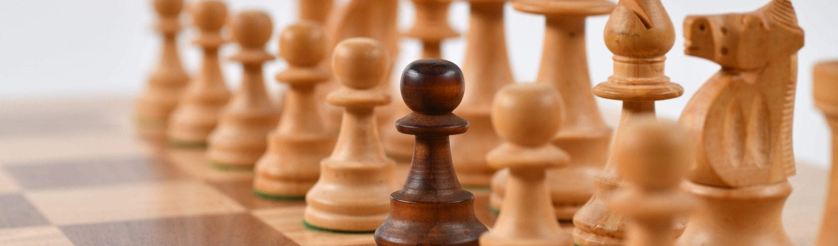 Chess Strategy Image