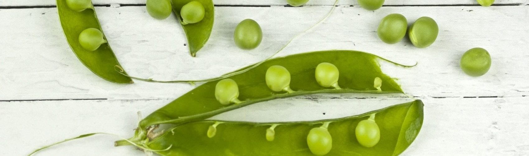 peas in a fractional cmo pod