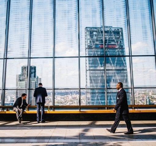 Building Exterior Marketri Consulting Firm Marketing