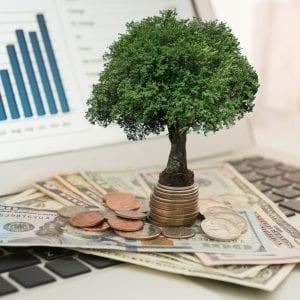 return on investment for marketing activities - blog hero image