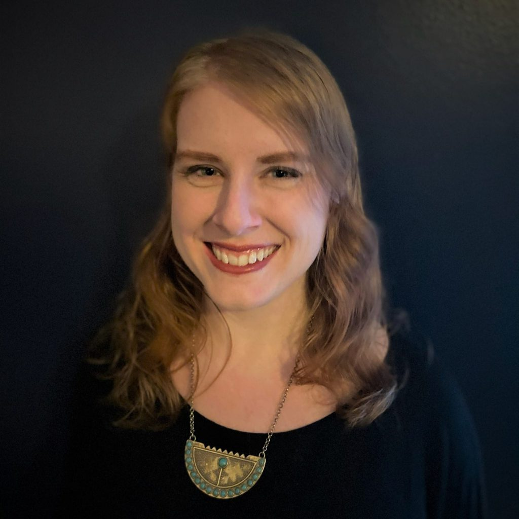 Carolyn Lange Senior content marketing manager marketri