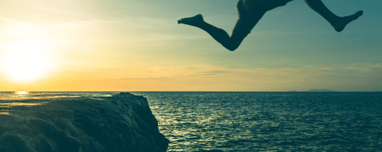 diving into marketing