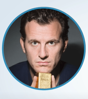 Jan Nieuwenhuijs: Gold Is the Only Way Out for Central Banks