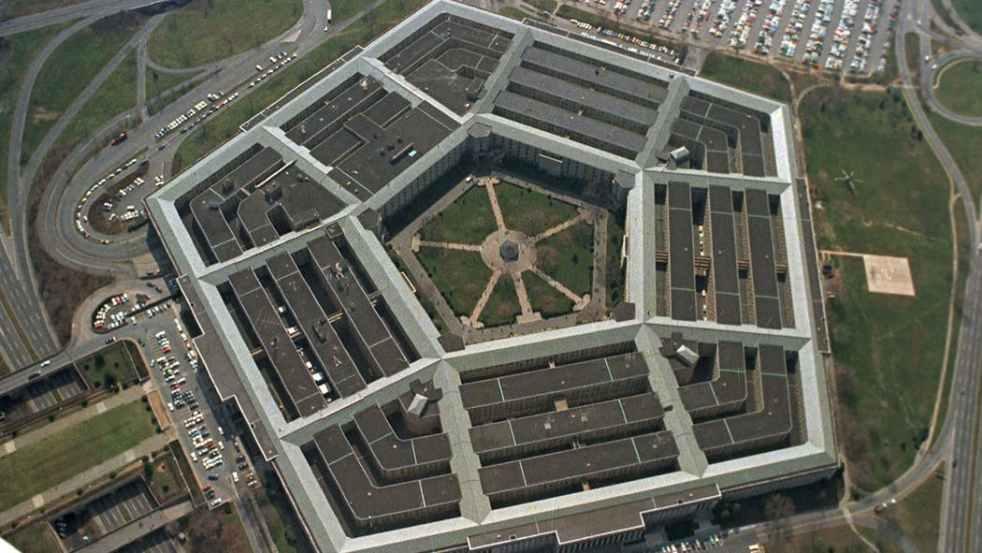 il-Pentagono