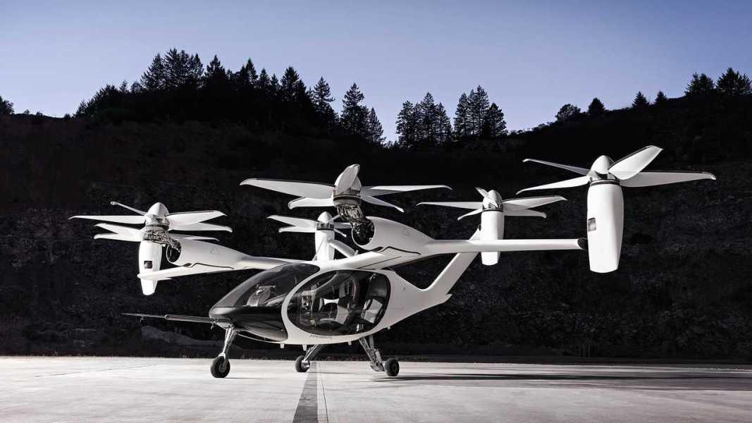 joby-aviation