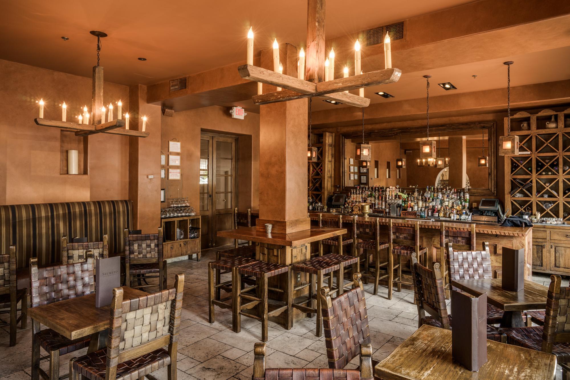 Secreto Lounge