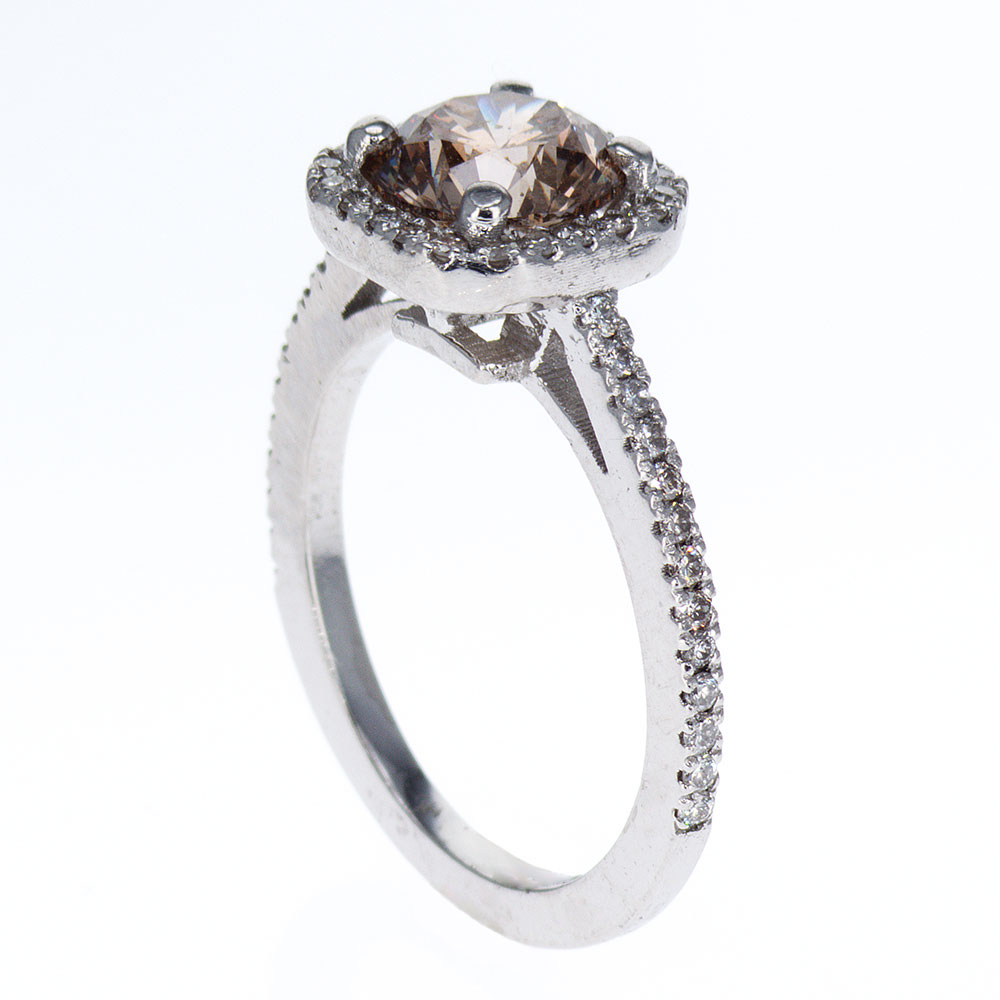fascinating stone nl in white jewelry ring gold engagement pave with diamond wg alternative diamonds fancy rings