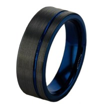 Grate price tungsten men's band