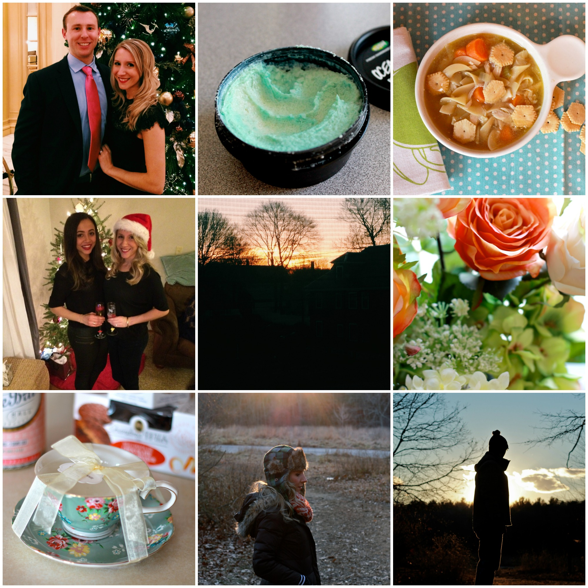 Favorite photos from December | Through the Lens Link up