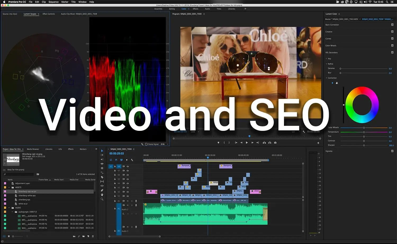 Video-SEO Banner