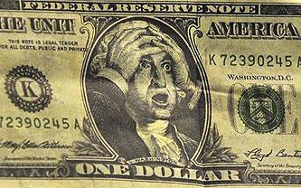 Dollar-index-onder-druk